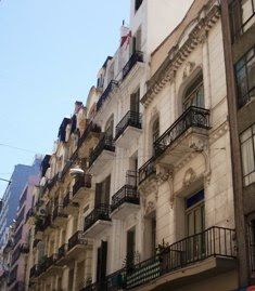 29      SEÑORIALES EDIFICIOS DE BUENOS AIRES