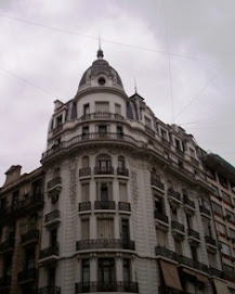LAVALLE Y URUGUAY
