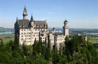 Castle_Neuschwanstein 2º