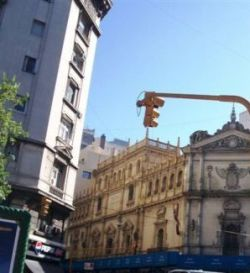 SEÑORIALES EDIFICIOS DE BUENOS AIRES