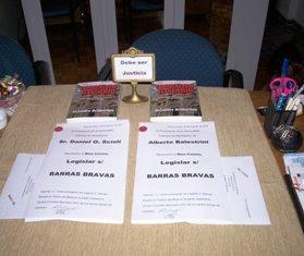CUMPLÍ C/ MI PARTE 28-08-07 SE ENTREGÓ EN CONGRESO (DIP Y SEN)