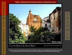 CAZORLA - ESPAÑA