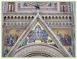 Centro historico de Italia