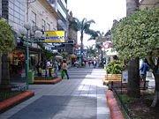 Peatonal Concordia Entre Ríos