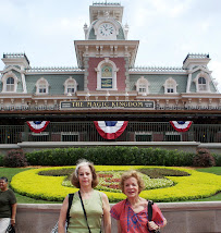 MAGIC KINGDOM 2 ORLANDO