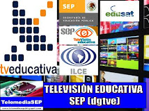 SEP (DGTVE) TV EDUCATIVA