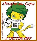 Desafio Copa