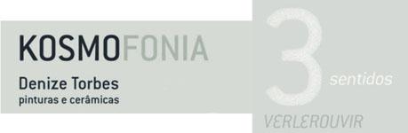KOSMOFONIA / DENIZE TORBES