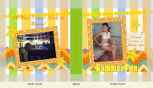 6th PB Project - Summer Vacation in Manila '09