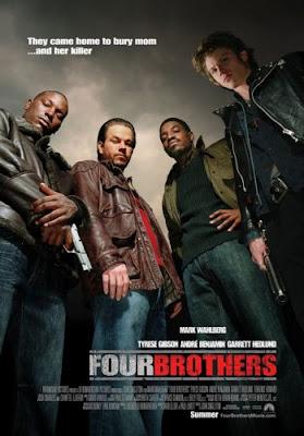 Quatro Irmãos (Dublado)