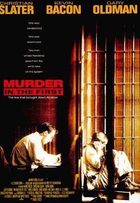 Filme Poster Assassinato em Primeiro Grau DVDRip XviD + Legenda