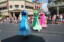 show de Disney Orlando