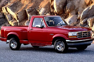 Ford       F   series owners club  1994    Ford       F      150    LlghtningFlareside