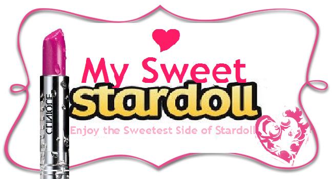 My Sweet Stardoll