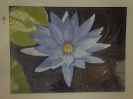 Conheça também minhas Pinturas em telas!