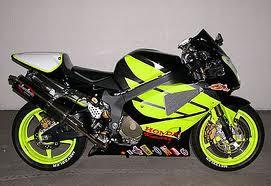 Best Honda Motorcycle Modification
