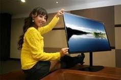 Como no reparar un televisor LCD