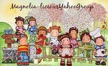 Magnolia-Licious-Yahoo-Group