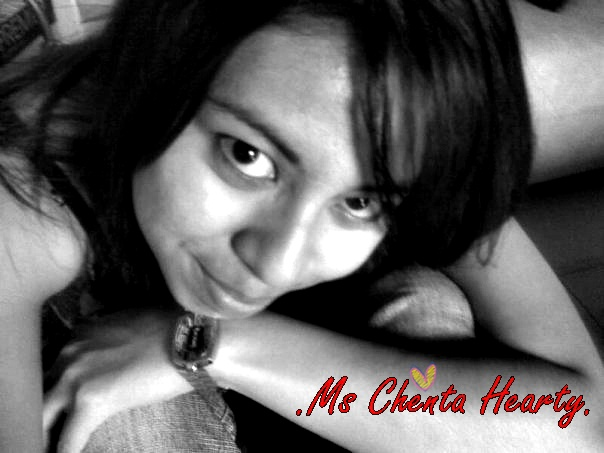 Ms Chenta Hearty