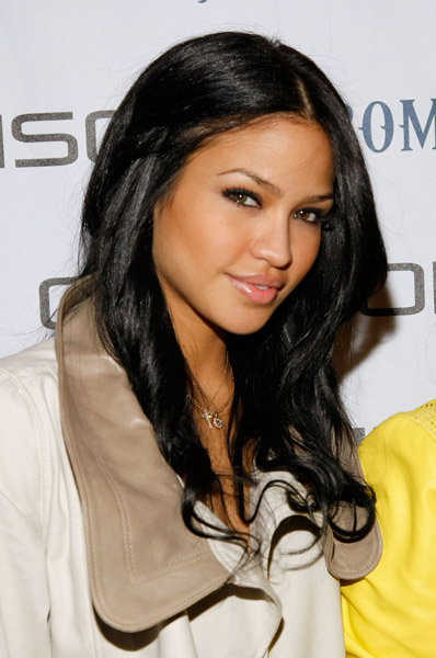 Saucys reviewcelebrity news not gossip singer cassie ventura is still looking cute the model turned singer attended a giant magazine event at plumm in nyc yesterday winobraniefo Choice Image