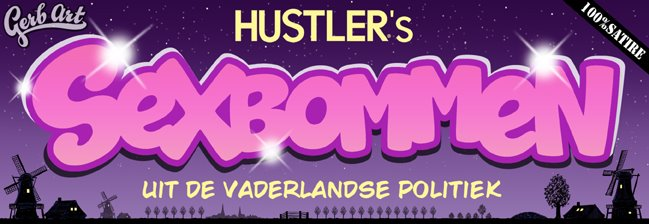 Hustler's Sexbommen