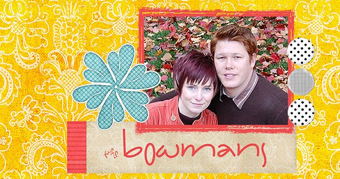 ThE BoWmaNs