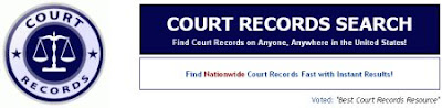 Search and Find Court Records