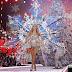Heidi Klum grabbed the spotlight