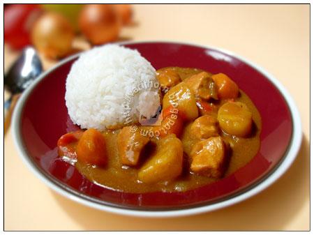 Cookery With Roughroro Kare_raisu3