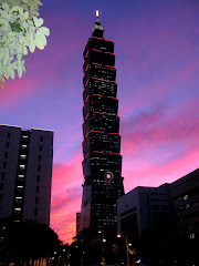 TAIWAN - TORRE 101