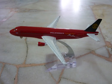 AIR ASIA LIMITED EDITION-RM28