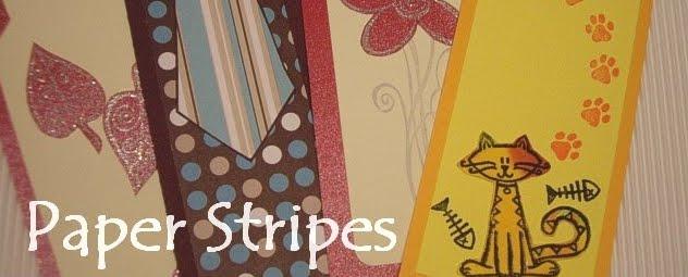 Paper Stripes