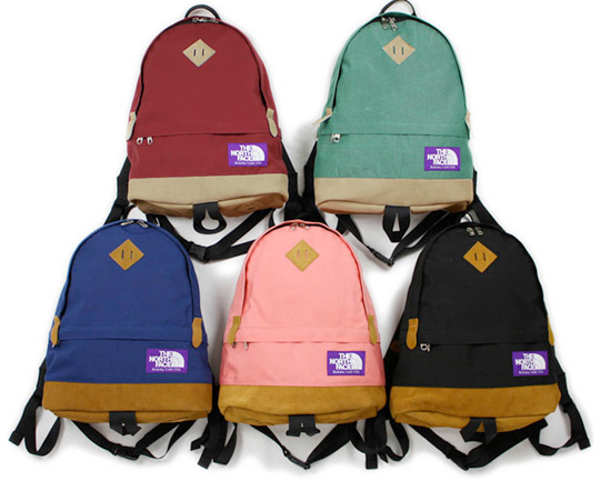 Herschel products can be purchased all around the city of Montreal, at ...