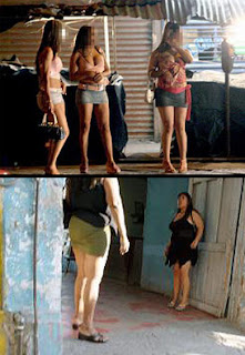 prostibulos en colombia prostitutas coria del rio