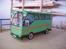 EL AUTOBUS DE NASHED