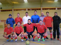 EQUIPO DE FUTBOL SALA