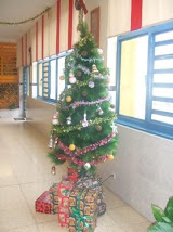 ARBOL DE NAVIDAD