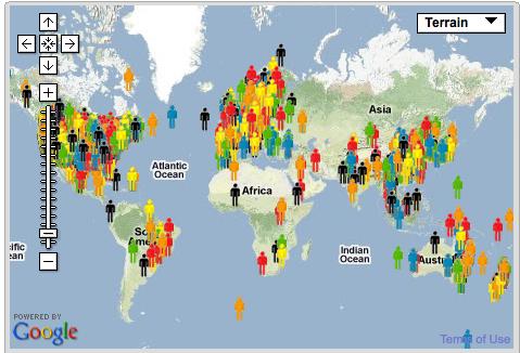 Troy's Tech Tips: Map a List