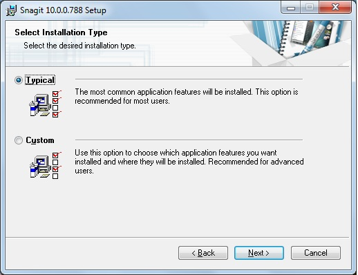 Snagit s Powerful Features