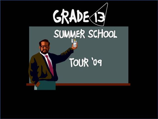 Grade 13
