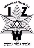 Proud member of international zionist web