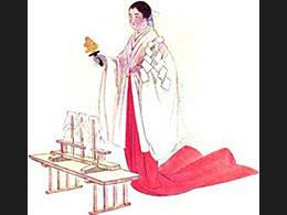 SHINTO: EL CULTO A LOS ANCESTROS EN JAPON