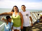 AMO MINHA FAMILIA