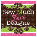 Sew Much Love Designs