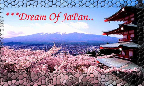 ~Go Japan!
