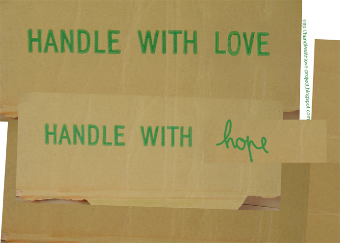 Handle With Love