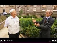 Jim McColl and George MacKenzie