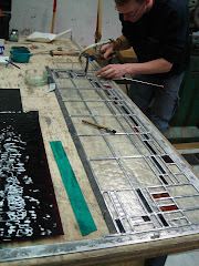 Alkmaarse glazenier
