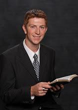 Elder Rasmussen