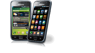 Samsung Galaxy S vodafone